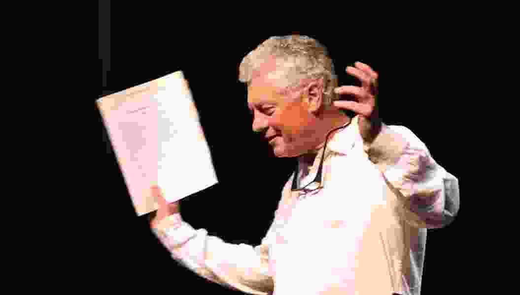 Moab Music Festival celebrates a century of Leonard Bernstein