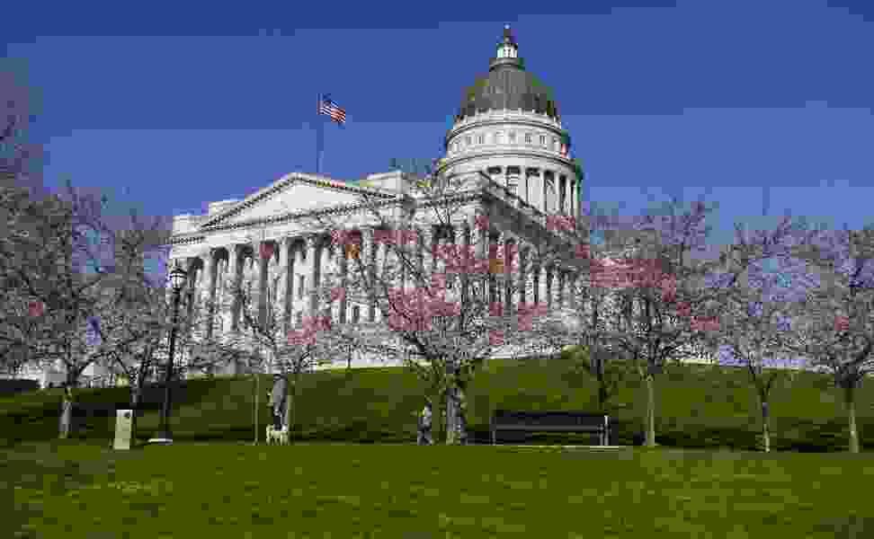 Utah Legislature calls historic special session to address coronavirus impacts