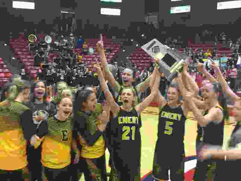 Emery rallies past region foe Richfield to claim state championship