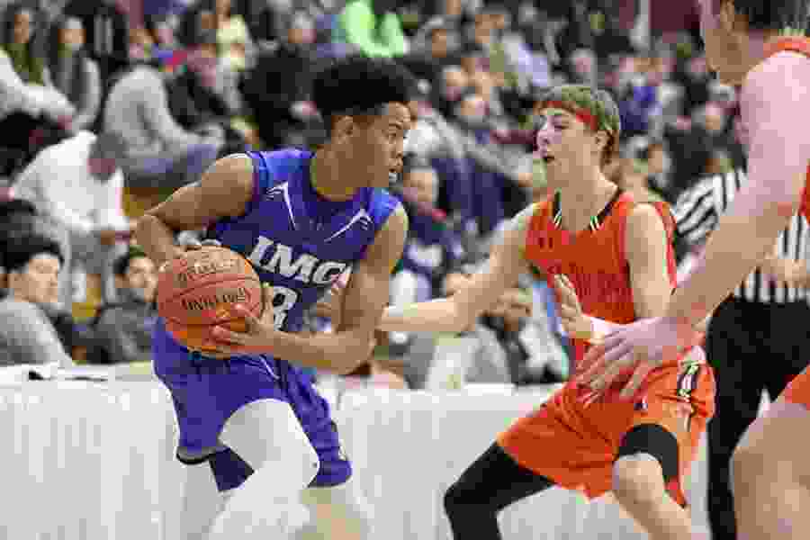 Prep star Anfernee Simons works out for Jazz and says he's comfortable in Utah — thanks to Donovan Mitchell
