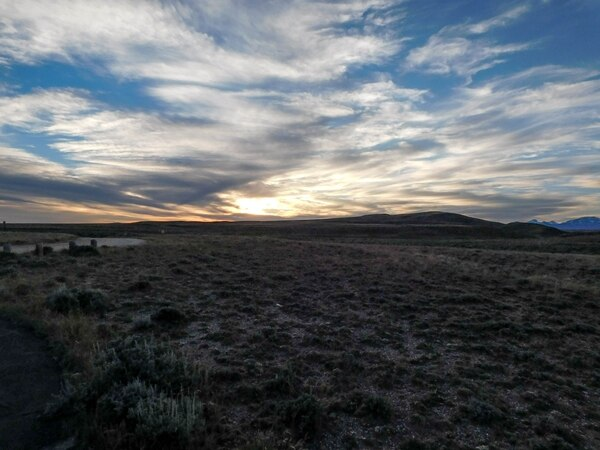 Erin Alberty | The Salt Lake Tribune Scenes from the Oregon Trail: Near South Pass, Fremont County, Wyo.