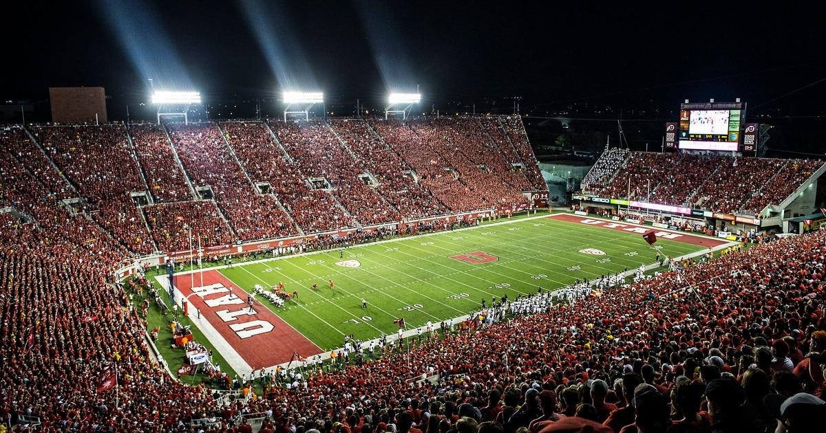 News 4 Tucson >> Utah's Rice-Eccles Stadium expansion study focusing on