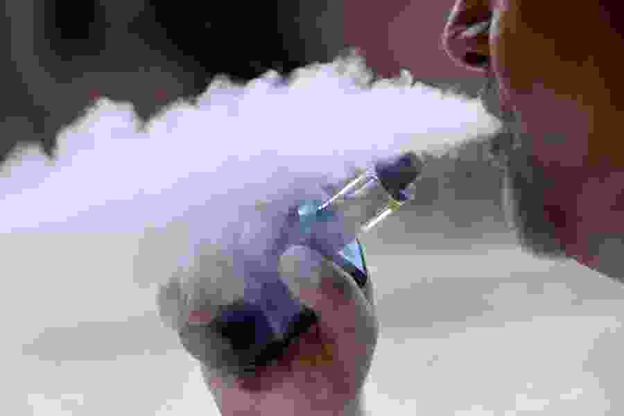 Letter: E-cigarette industry just needs better lobbyists