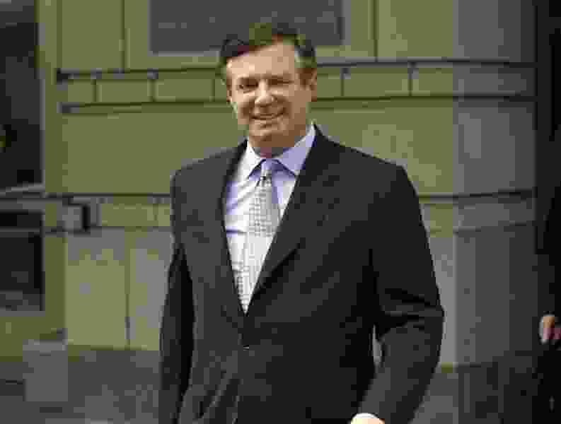 Federal judge orders new Manafort hearing