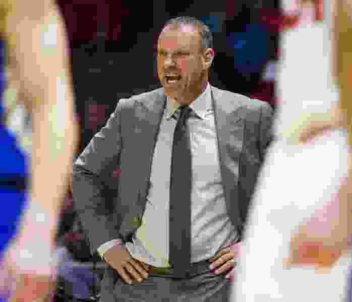 "Utah coach ""chewed some rear end"" at halftime, and Utes beat Florida A&M 93-64"