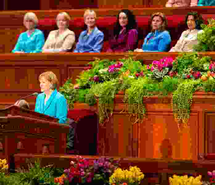Commentary: Pay attention to women's issues, Utah historian advises Latter-day Saint leaders