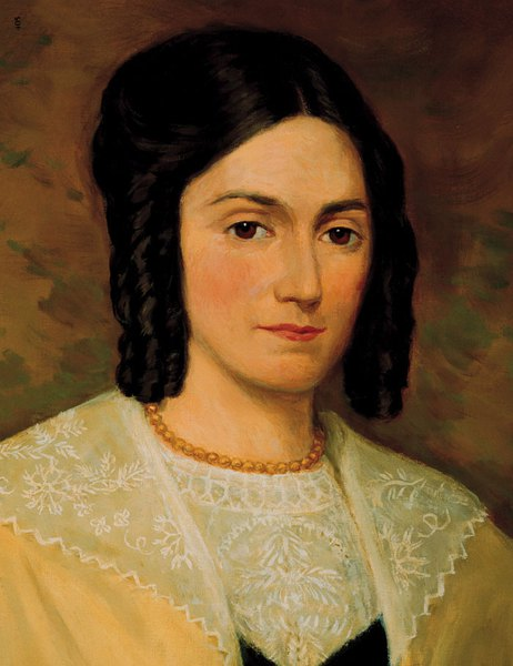 Wife of Mormon founder Joseph Smith speaks, as do other prominent LDS women, in new online volume