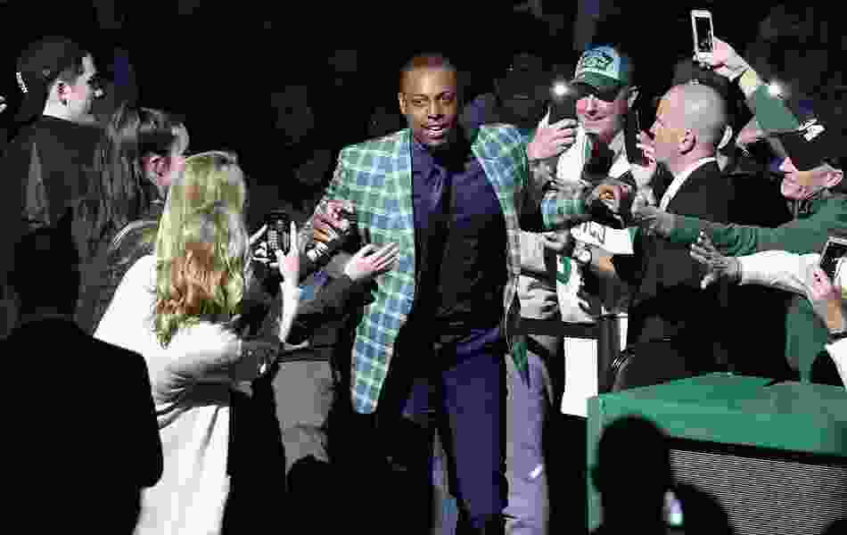 ESPN analysts dismissive of Utah Jazz, this year and beyond: 'They're a treadmill team. I don't see the upside.'