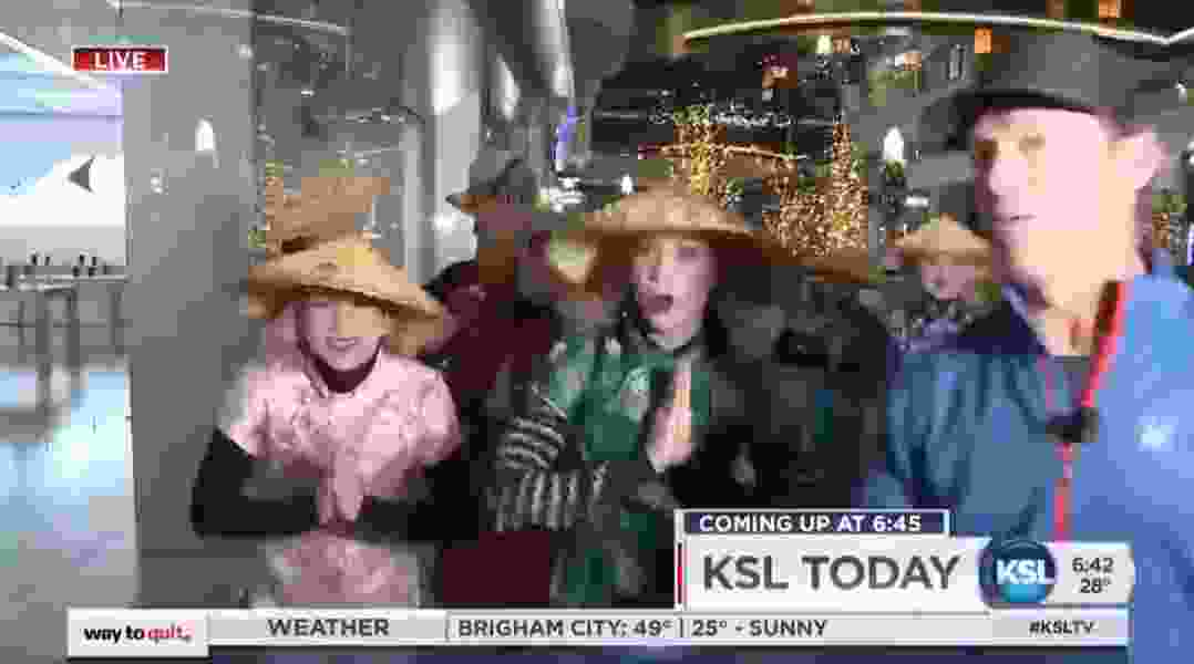 Scott D. Pierce: KSL apologizes for airing shockingly racist behavior by Odyssey dancers