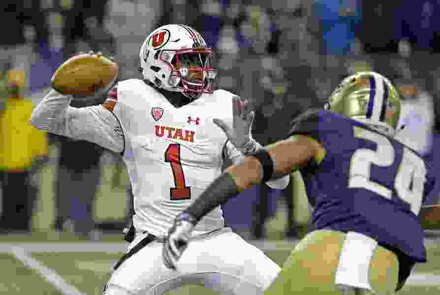 Utes are haunted — and hopeful — about the way they've battled Washington the past two seasons