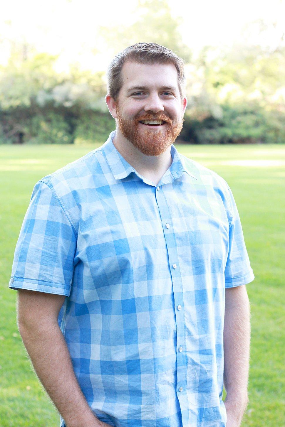 Josh Hales