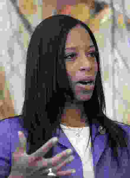 Rep. Mia Love calls for repeal of the medical device tax helping to fund Obamacare, saying it hurts Utah firms (including one of the state's biggest political donors)