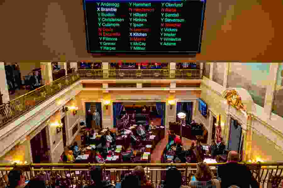 Josh T. Smith: Utah tax reform a step in the right direction