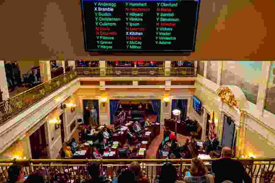 Utah tax reform praised by legislative leaders as repeal efforts continue