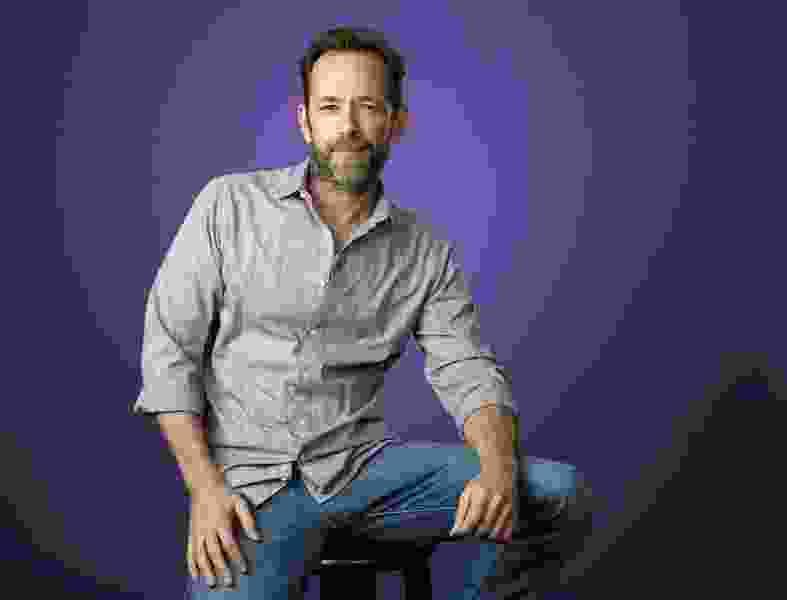Luke Perry of 'Beverly Hills, 90210' and 'Riverdale' has died at 52, according to his publicist