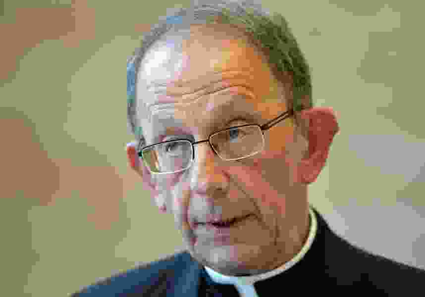Commentary: Pennsylvania priest abuse report is a new low for Catholic Church