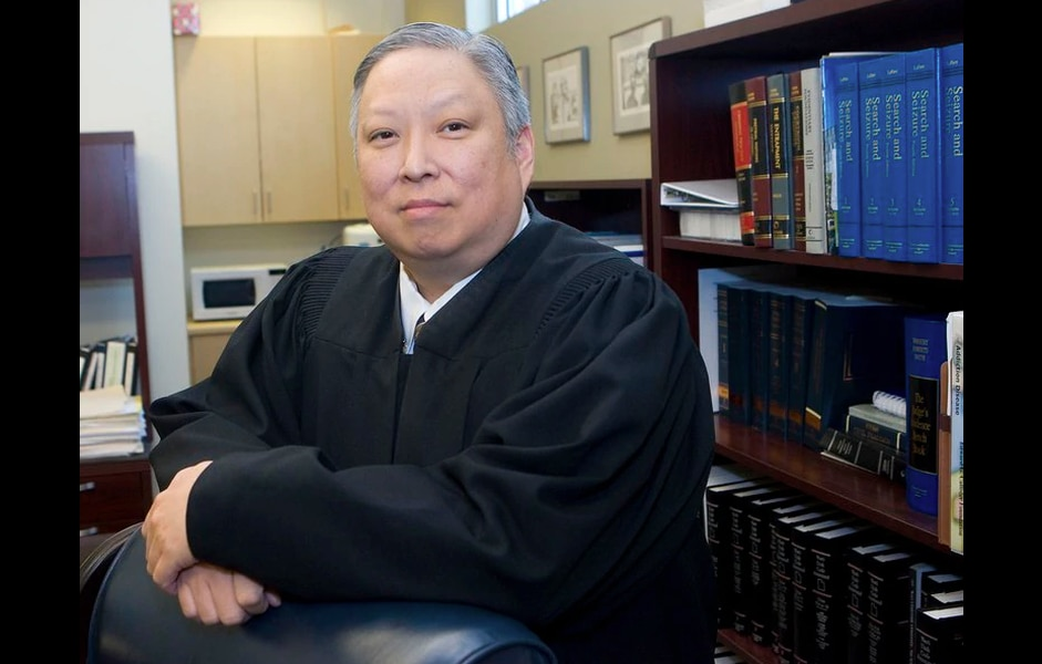 Judge Michael Kwan will lie in state at Taylorsville City Hall on Friday