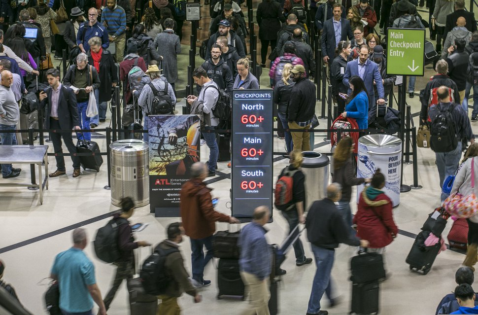 From travel to IPOs, how shutdown is upsetting U.S. economy