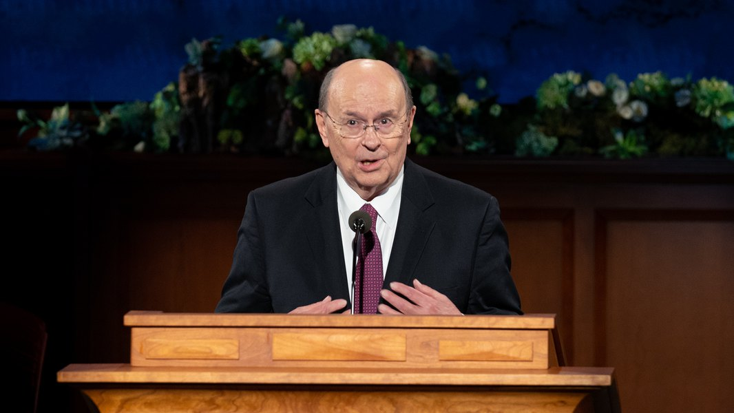 LDS apostle vows support for social-justice groups — as long as they're not undercutting the Constitution