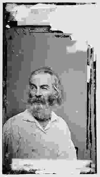 Ed Simon: Why we will need Walt Whitman in 2020