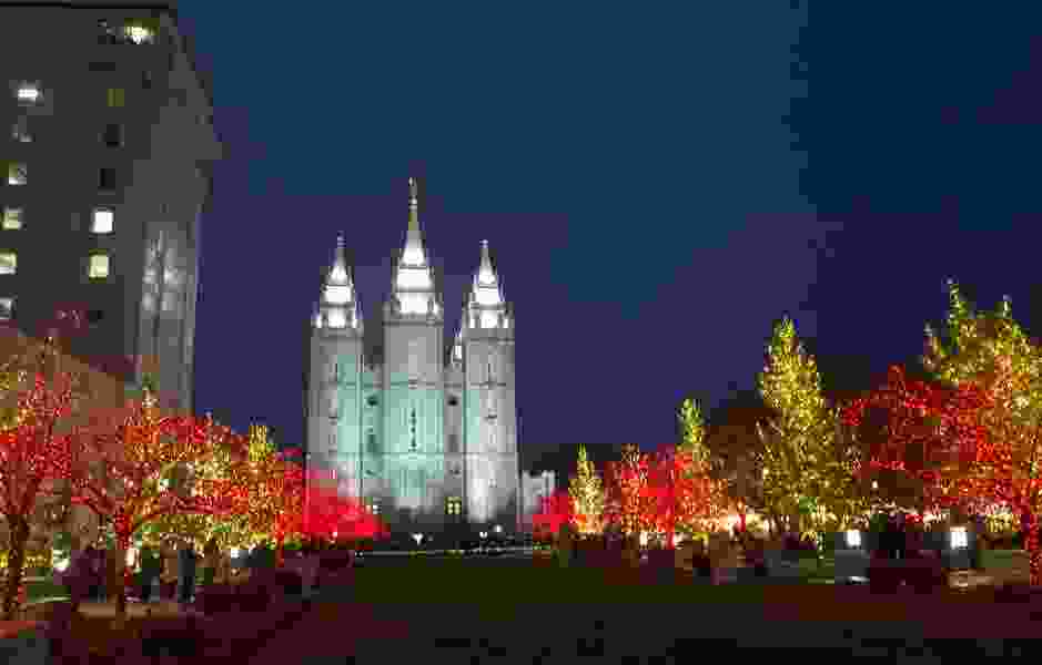 LDS Church changes temple ceremony; faithful feminists will see revisions and additions as a 'leap forward'