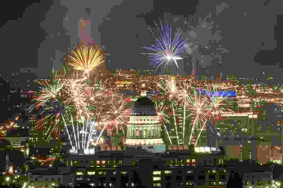 Letter: Utah must crack down on fireworks and get firm about punishments