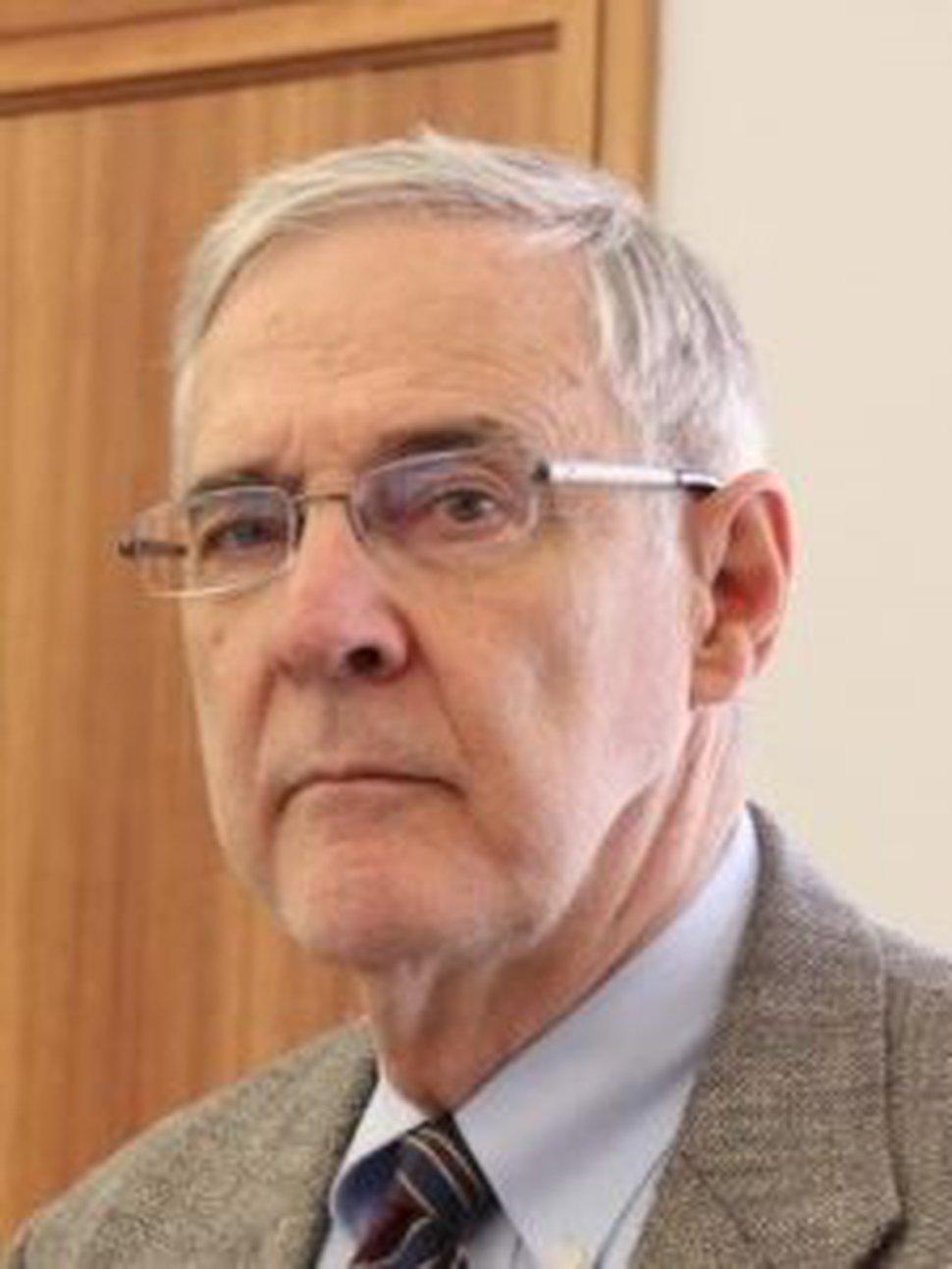 Gordon S. Jones