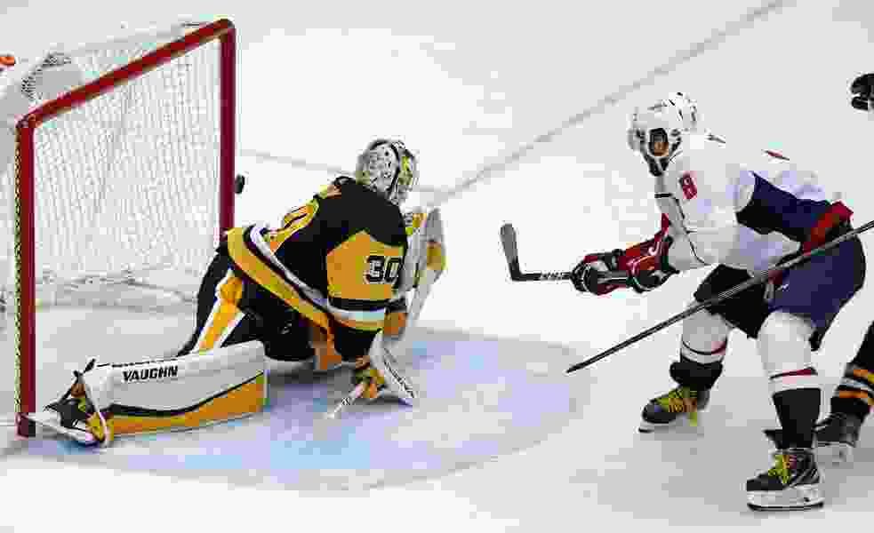 Guentzel Leads Penguins To Pivotal Game 4 Win