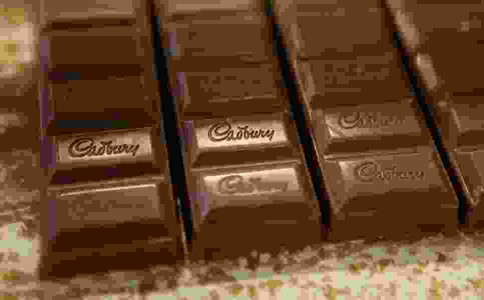 Brexit might be so bad that Cadbury is stockpiling chocolate just in case