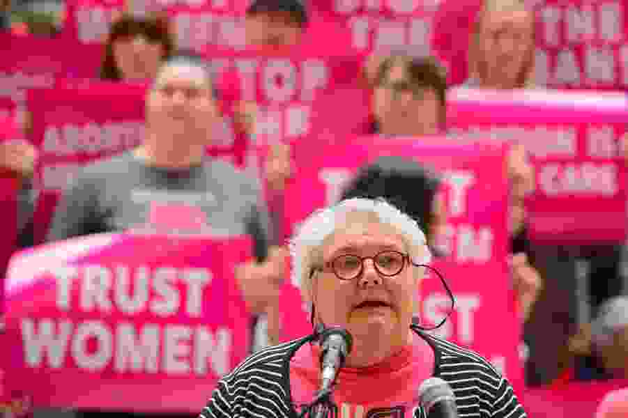 Utah's Planned Parenthood might have to refuse federal funding next month over Trump administration's abortion 'gag rule'