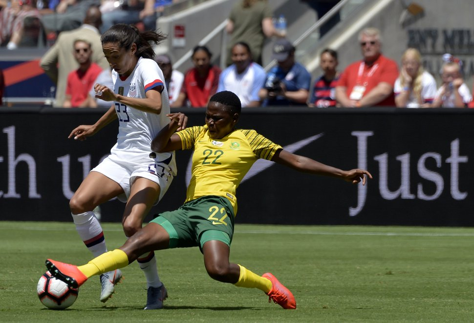 Three Utah Royals FC players will play key roles for Team