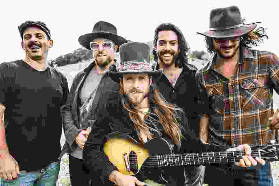 Lukas Nelson, Thievery Corporation, Squeeze and X added to Deer Valley summer concert lineup