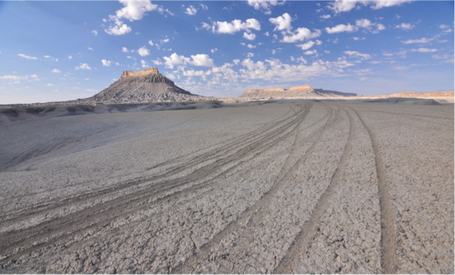 Off-roaders are revved up to see southern Utah's Factory Butte reopened to