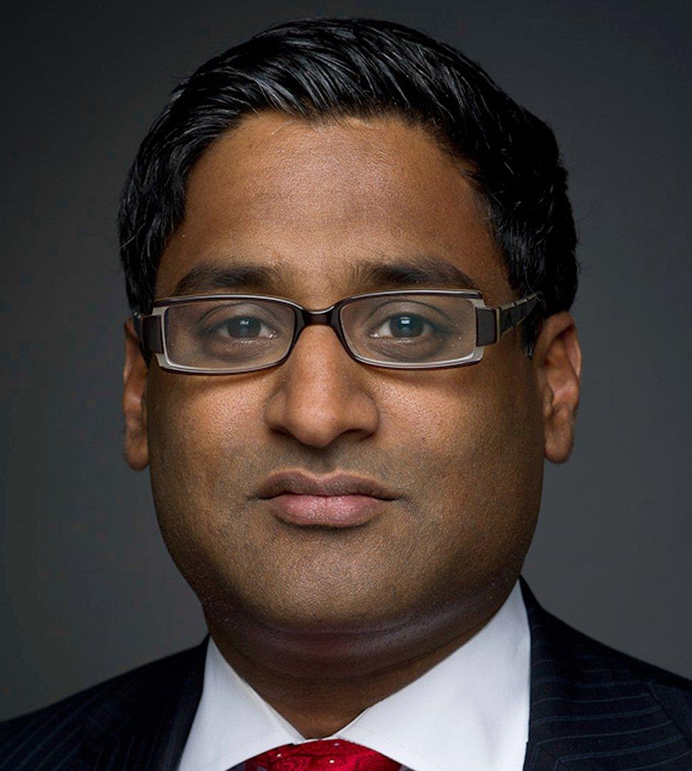 PONNURU, Ramesh Bloomberg News