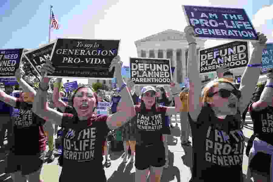 Commentary: Why Riverton's pro-life sanctuary resolution matters