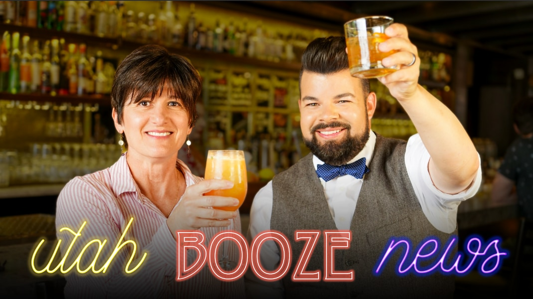 'Utah Booze News' podcast: liquor store turnover and saving the bars at the airport