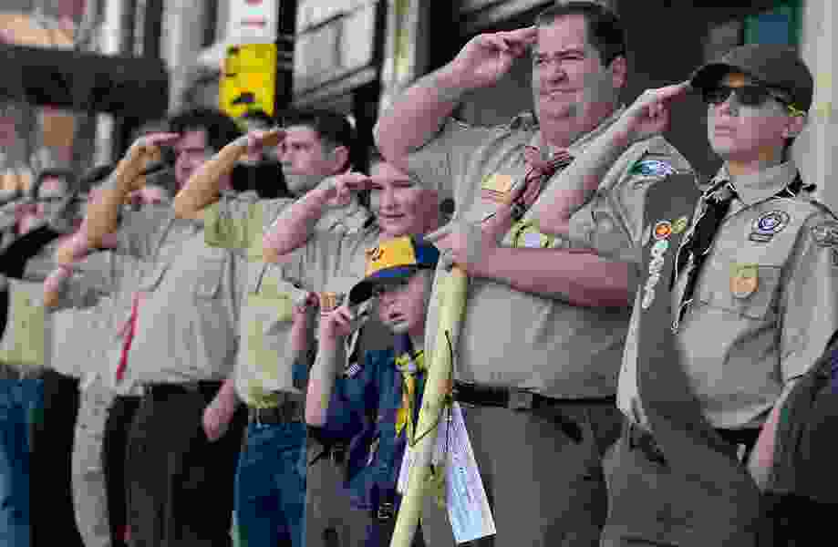 Mormon Church, Boy Scouts Going Their Separate Ways