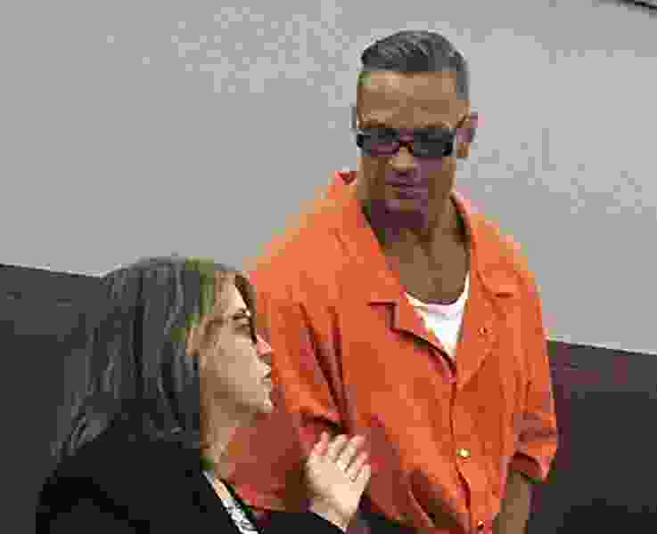 'Life in prison isn't a life': A Nevada inmate whose execution was delayed is found dead in apparent suicide
