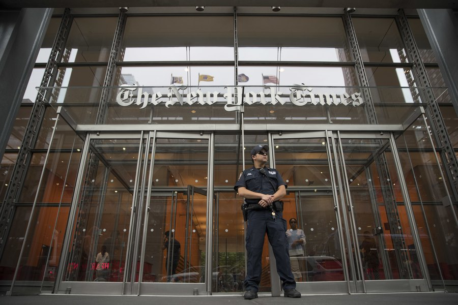 George Pyle: Tribune commentary pages gain some new (old) friends