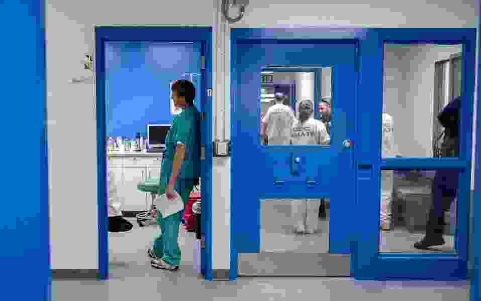 Tribune Editorial: For Utah prisoners, the doctor is not in