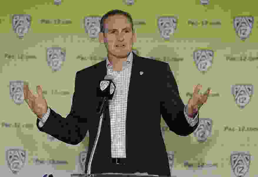 Pac-12 revamps its replay policy, disciplines staffers in wake of USC-Washington State review debacle