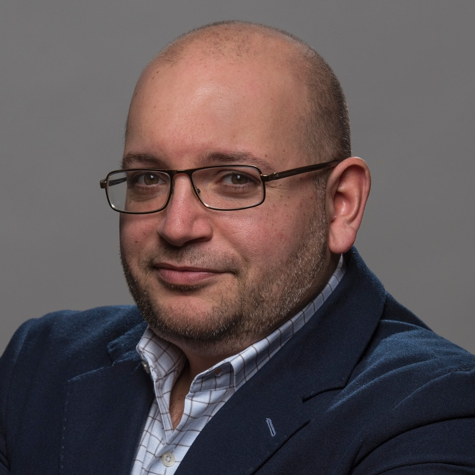 Jason Rezaian | The Washington Post