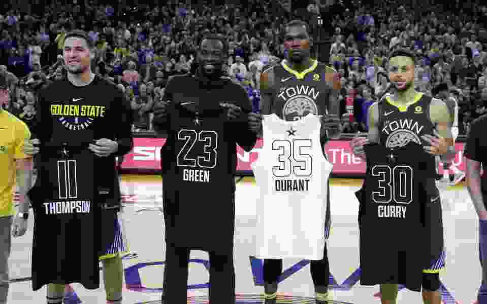 Races too close to call at NBA All-Star break