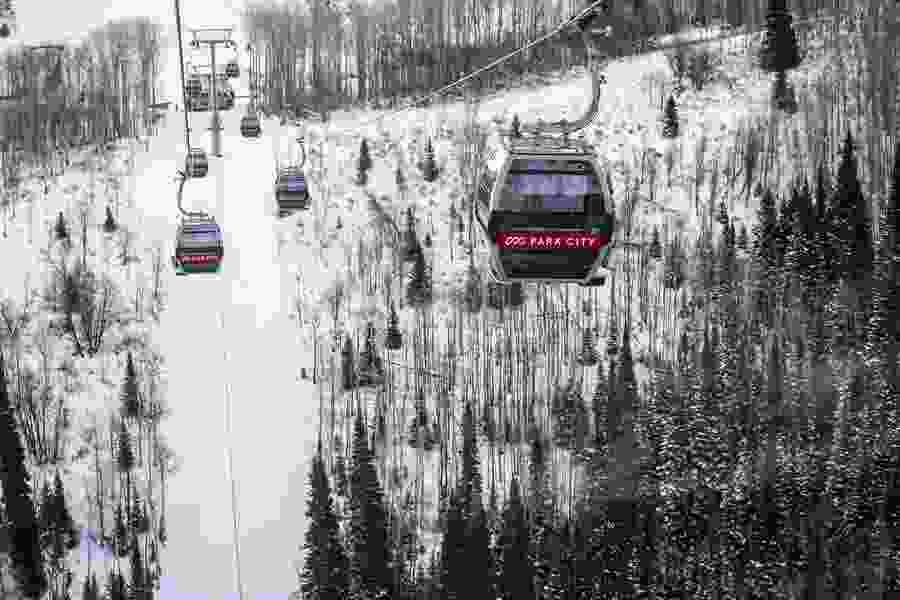 Park City Mountain Resort furloughs 391 employees after coronavirus ends the ski season early