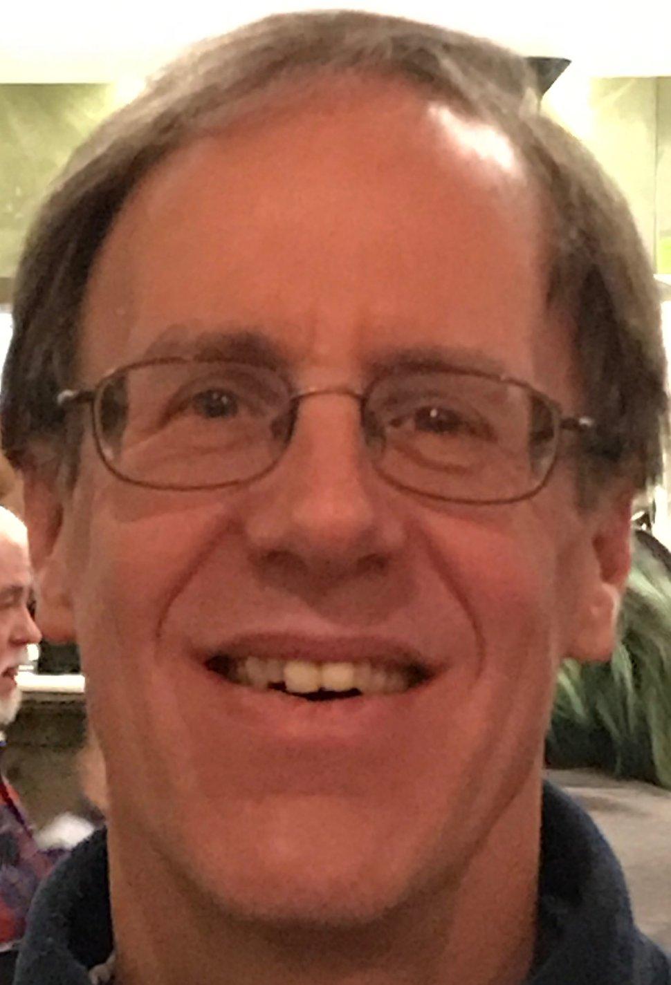Justin F. Thulin