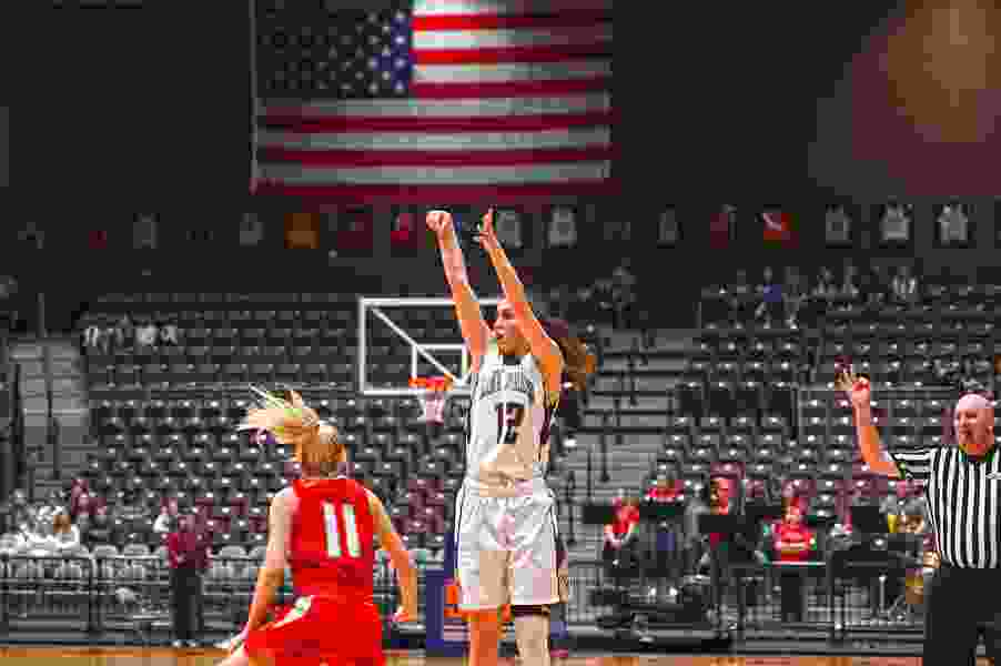 North Summit's Kennady McQueen is Utah's Gatorade Girls' Basketball Player of the Year