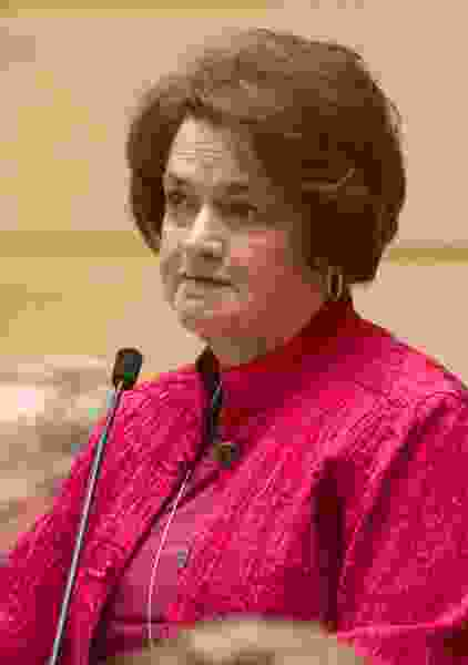 State Sen. Margaret Dayton resigns for medical reasons, won't seek re-election