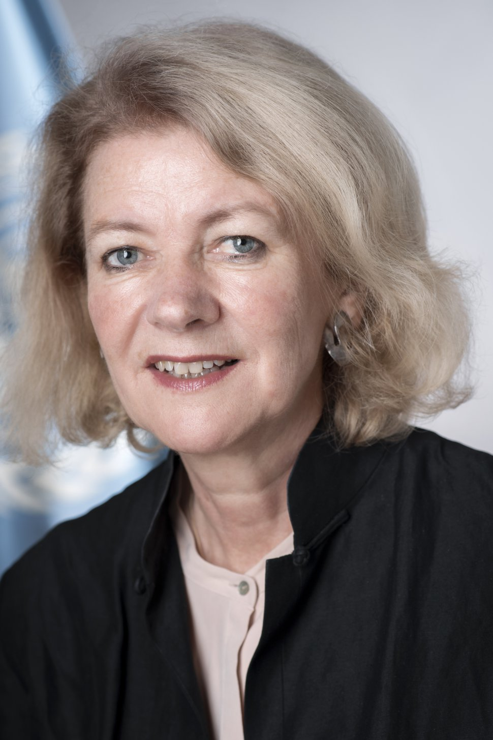 Alison Smale | UN Under-Secretary-General for Global Communications