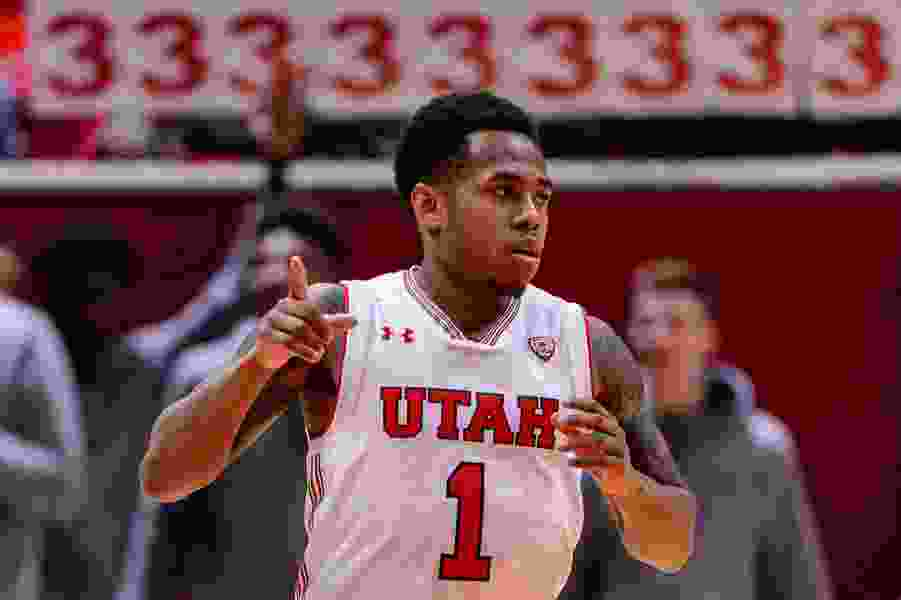 Kragthorpe: Utes have played their way into a crowded spot in the Pac-12 basketball race, and they have a chance to advance
