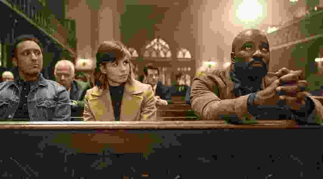 Scott D. Pierce: CBS's creepy 'Evil' wraps up first season